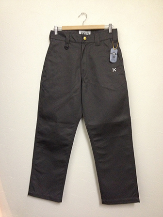 BULCO STD WORK PANTS  GY