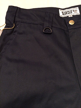 BULCO STD WORK PANTS  NV
