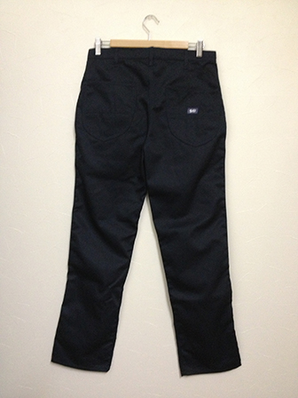 BULCO FIVE POCKET PANTS NV