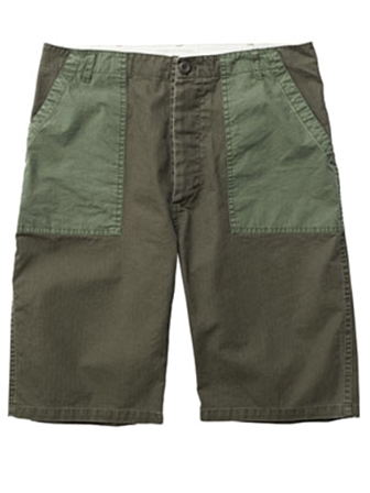 【SALE 30%OFF】FUCT SSDD BAKER SHORTS 9103 (ファクト・ベーカー ショーツ)