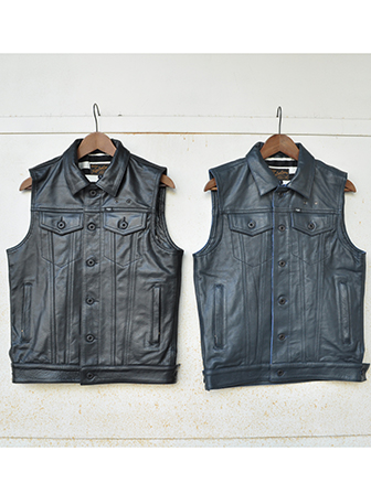 THE HIGHEST END/Sleazy Vest